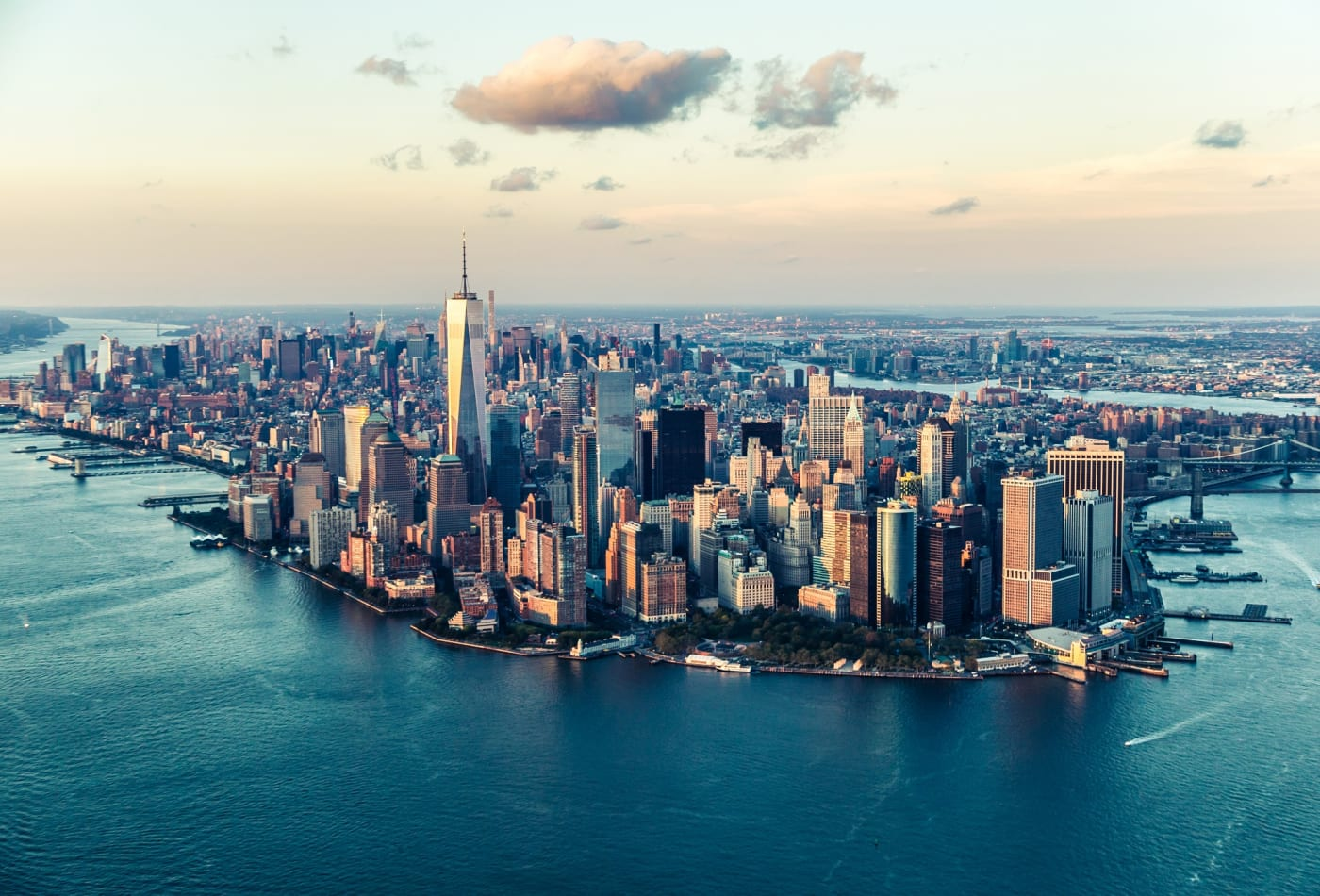 Manhattan pos